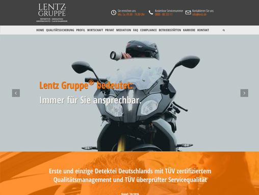 Detektei Lentz